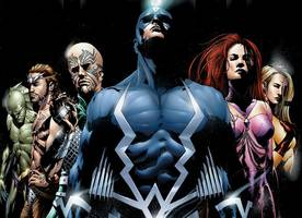 marvel's 'the inhumans' gets 'dexter' and 'iron fist' showrunner