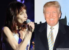 watch fiona apple sing anti-donald trump christmas carol