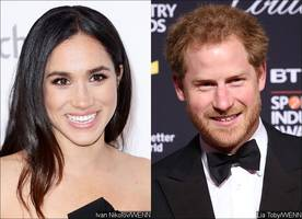 Meghan Markle Declares Her Love for Prince Harry With $240 Necklace as They Reunite in Toronto
