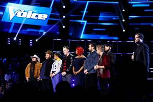 'The Voice' Recap: Meet the Four Finalists of Season 11