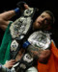 conor mcgregor news: when champ will return, white on title stripping, danis talks