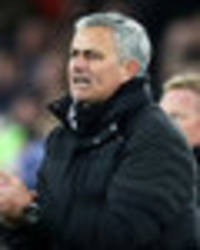 Man United boss Jose Mourinho told he needs to win a trophy this season