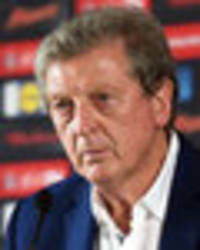 Roy Hodgson explains why Gareth Southgate will be successful as England manager