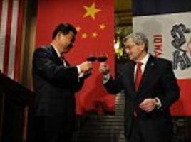 trump taps terry branstad friend of china's president to become ambassador to beijing