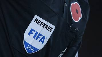 video replays: referees to use pitch-side monitors at fifa's club world cup
