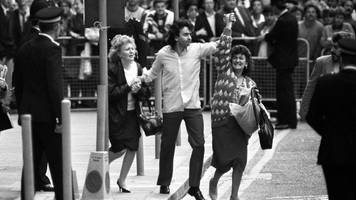 Guildford Four pub bombing files 'show fresh evidence'