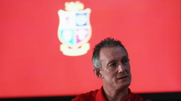 Rob Howley: Wales coach will benefit from joining Lions staff - Gareth Davies