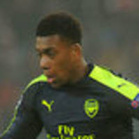 iwobi pleased to open ucl account