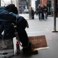 New York City Sees Staggering Number Of Homeless Shelter Occupants
