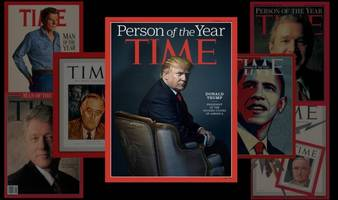 time's person of the year cover has never been about popularity