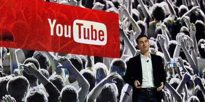 music industry disputes youtube's $1 billion payout
