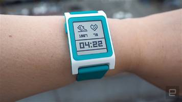 Bloomberg: Fitbit acquisition will kill Pebble Time 2 and Core