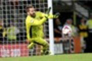 rams v forest? it's just another game, says derby keeper scott...