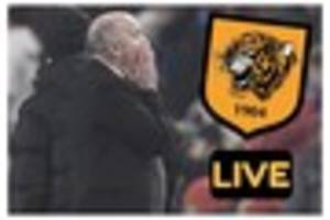hull city news and rumours live - mike phelan 'needs help' in...