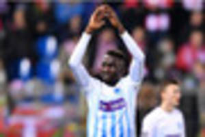 leicester city transfer news: £15m target wilfred ndidi...