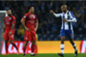 Porto 5-0 Leicester City VERDICT:  Travelling fans deserved...