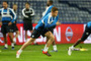 Who is Leicester City midfielder Harvey Barnes, 18-year-old...