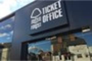 nottingham forest talking point: the great football ticket...