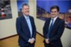 ​Father and son team plan to build hotel Plymouth 'will be proud...