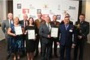 aartic training ltd praised for supporting armed forces in...
