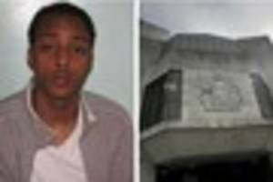 drug dealer junior greenaway jailed for distributing class as to...