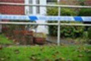 Oakhill stabbing: Police seize knife as 3rd suspect is arrested...