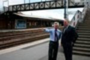 Prime Minister's Questions: ​Gloucester MP Richard Graham to...