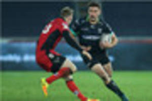 fonotia in for euro bow as ospreys name strong side for challenge...