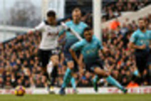 swansea city now odds-on for the drop for the first time this...