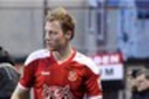 tamworth fc's  smith keen to play bigger   role in  rushall ...