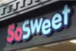 So Sweet candy store in Tiverton closes due to unforeseen...