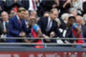 crystal palace chairman would love the chance to 'put things...