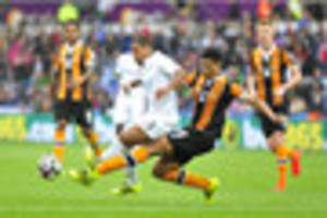 hull city defender: 'we must start on front foot against crystal...