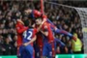 'the real test for crystal palace lies ahead at hull city on...