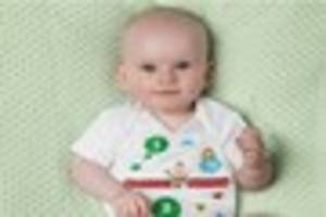 a lifesaving cpr babygrow is now available online