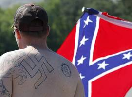 nationally known kkk members charged with stabbing before pro-trump rally in n.c.