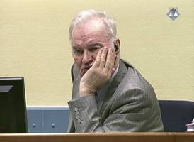 Ratko Mladić must get life sentence, say war crimes prosecutors