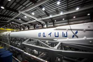 spacex delays its return to flight until early january