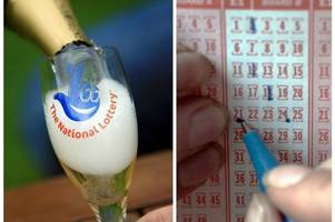 Lotto results for Wednesday, December 7: National Lottery winning numbers from the latest draw