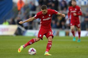 stuart o'keefe deserves the chance to shore up this struggling cardiff city side