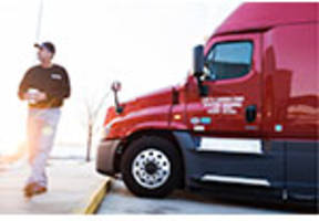 Crete Carrier and Shaffer Trucking Raise Pay