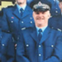 Hero cop Mike Toon farewelled in Palmerston North