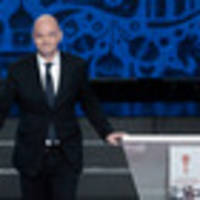 fifa president wants 48-team world cup in 16 pools of three