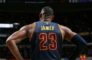 Chris Broussard: LeBron James wields more power than any player in NBA history