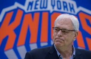 Shannon Sharpe: Why can't Phil Jackson just apologize to LeBron?