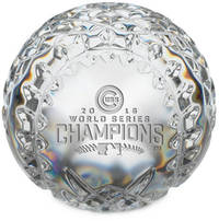 Chicago Cubs 2016 World Series Champions Crystal Baseball