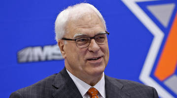 Phil Jackson says he smoked marijuana to treat back pain