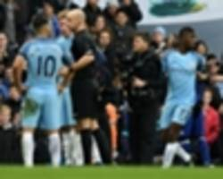 man city team news: injuries, suspensions and line-up vs leicester city