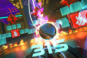 vive studios kicks off htc's first-party vr initiative with 'arcade saga'