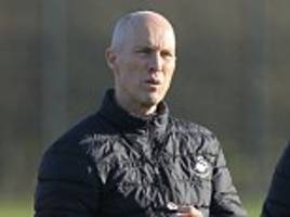 Bob Bradley confident he will get time to prove himself at Swansea City